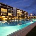 Voll möblierte, 3 SZ Maisonette-Wohnung auf luxuriösem Neubauprojekt
