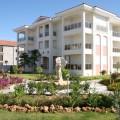 Zu verkaufen: Möblierte 3-Schlafzimmer-Wohnung auf gefragter Anlage in Side/Ilica