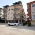 Gemütlich 2-SZ Wohnung in erster Flußreihe in Manavgat