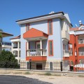 Hübsche 5-Zimmer-Villa mit Pool in Strandnähe in Side