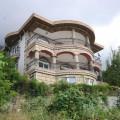 Fantastische Villa mit großem Garten und Meerblick in Mahmutlar, Alanya